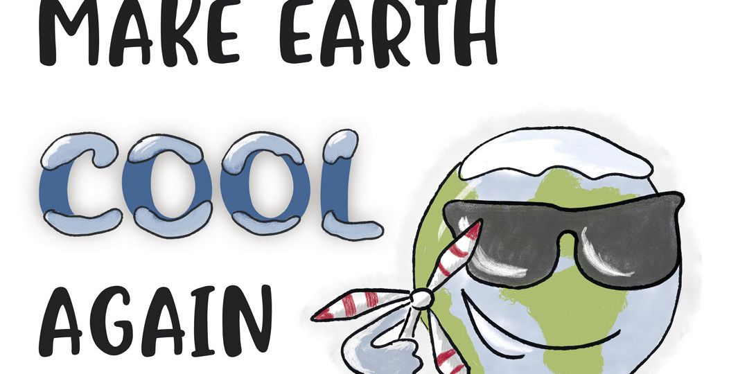 make-earth-cool-again-vorschau